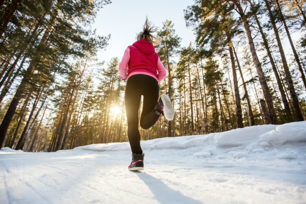 Know when exercise is healthy