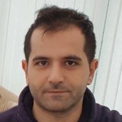 Mohammed Al-Mosaiwi