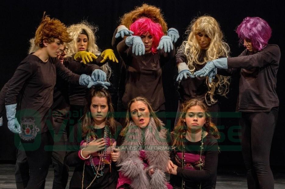 Mostra de Teatro Escolar de Braga apresenta 12 espectáculos