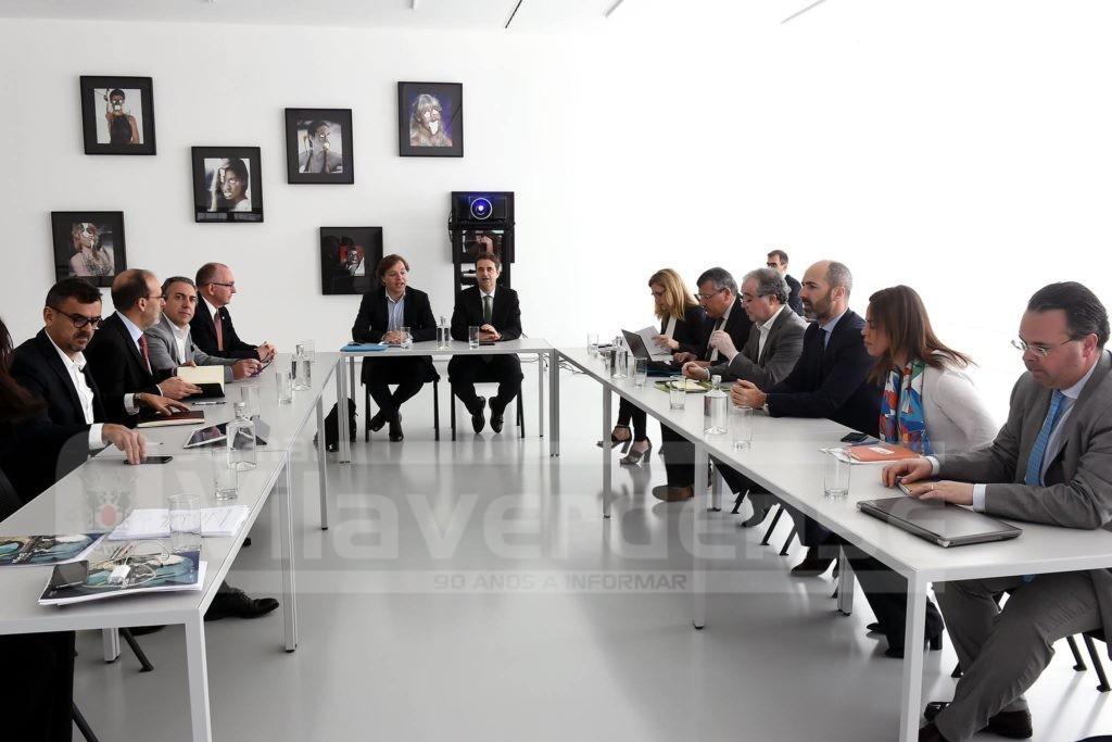 Ponto alto é o Forum Económico (dia 23, no Forum Braga)Semana da Economia de Braga arrancou esta segunda-feira com reunião do Conselho Estratégico