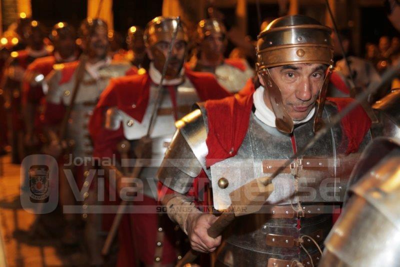"BRAGA ROMANA""Bracara Augusta Triumphalis"" – Cortejo Triunfal esta sexta-feira"
