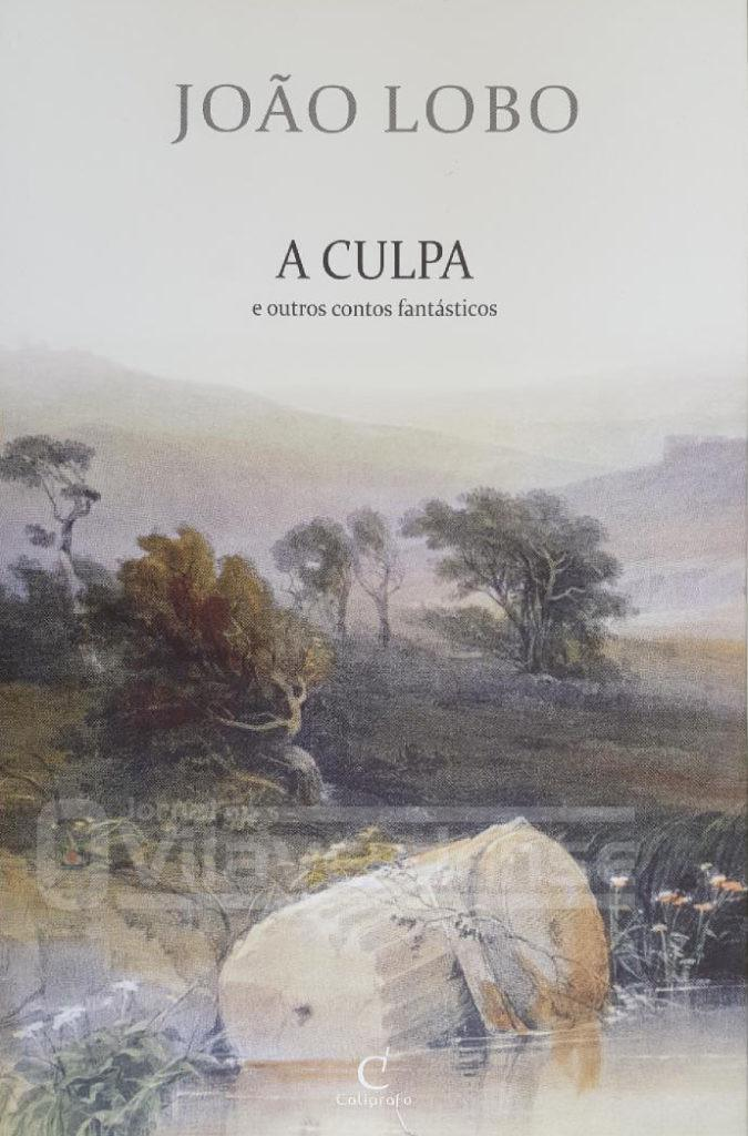 """DIA 12 DE MAIOApresentação do livro """"A Culpa e outros contos fantásticos"""" na Biblioteca Municipal"""