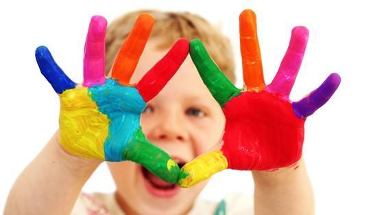 NA SEXTA-FEIRA Alunos da EPATV apresentam trabalhos sobre o Dia da Criança