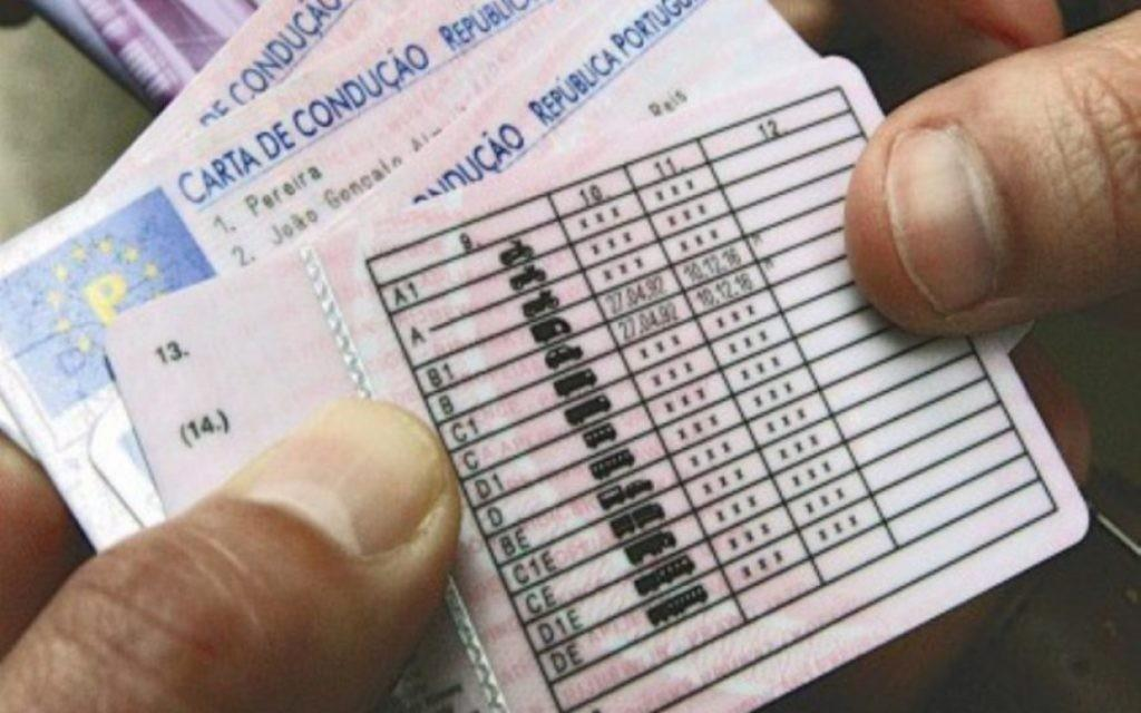 ÚLTIMA HORA Cartas de condução. Tribunal de Braga lê amanhã sentença de 47 arguidos