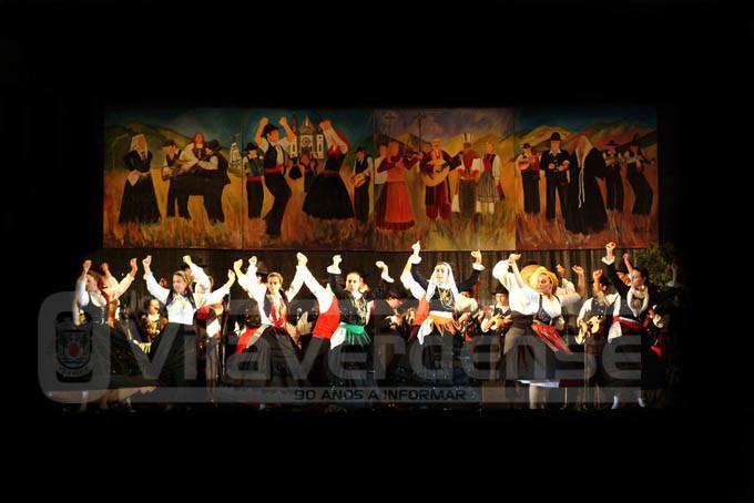 SANTO ANTÓNIO 2018 (dia 09 de Junho, 22h00)Oito grupos no 59.º Festival Folclórico de Santo António de Vila Verde