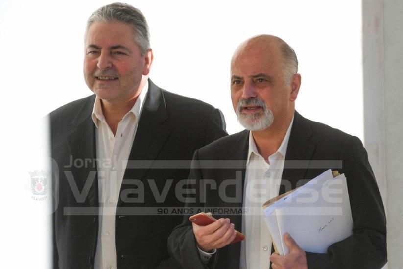 JUSTIÇA (Braga)Julgamento de Mesquita Machado e cinco ex-vereadores por abuso de poder termina dia 27