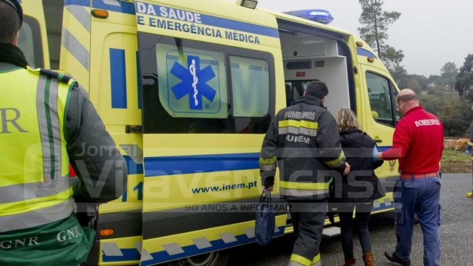 ACTIVIDADE OPERACIONAL DA GNR Dois mortos e três feridos graves nas últimas doze horas