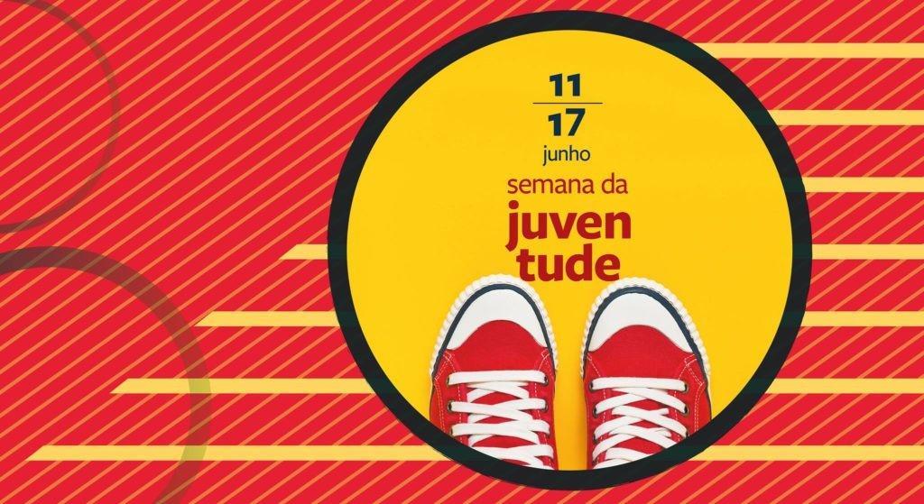 JUVENTUDESemana da Juventude de Braga arranca dia 11