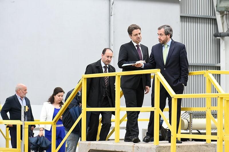 AMBIENTE Construção de nova ETAR de Braga aguarda 20 milhões de euros de financiamento comunitário