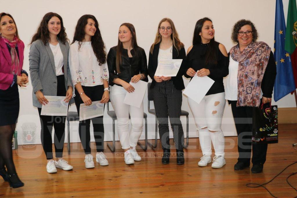BIBLIOTECA PROFESSOR MACHADO VILELA1º Festival da Poesia de Vila Verde com cerca de 100 participantes