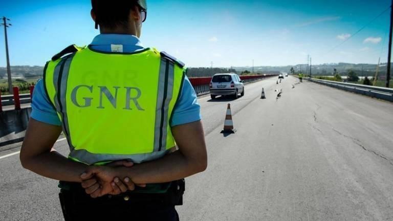 ACTIVIDADE OPERACIONALGNR deteve 23 pessoas no distrito de Braga na última semana