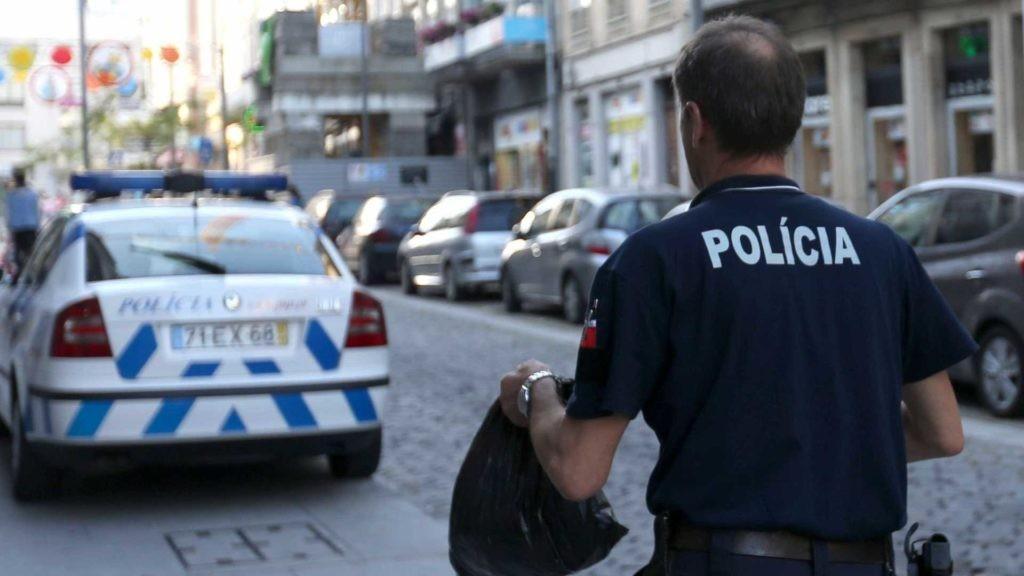 CRIMECinco anos de prisão efectiva por roubo por esticão em Braga