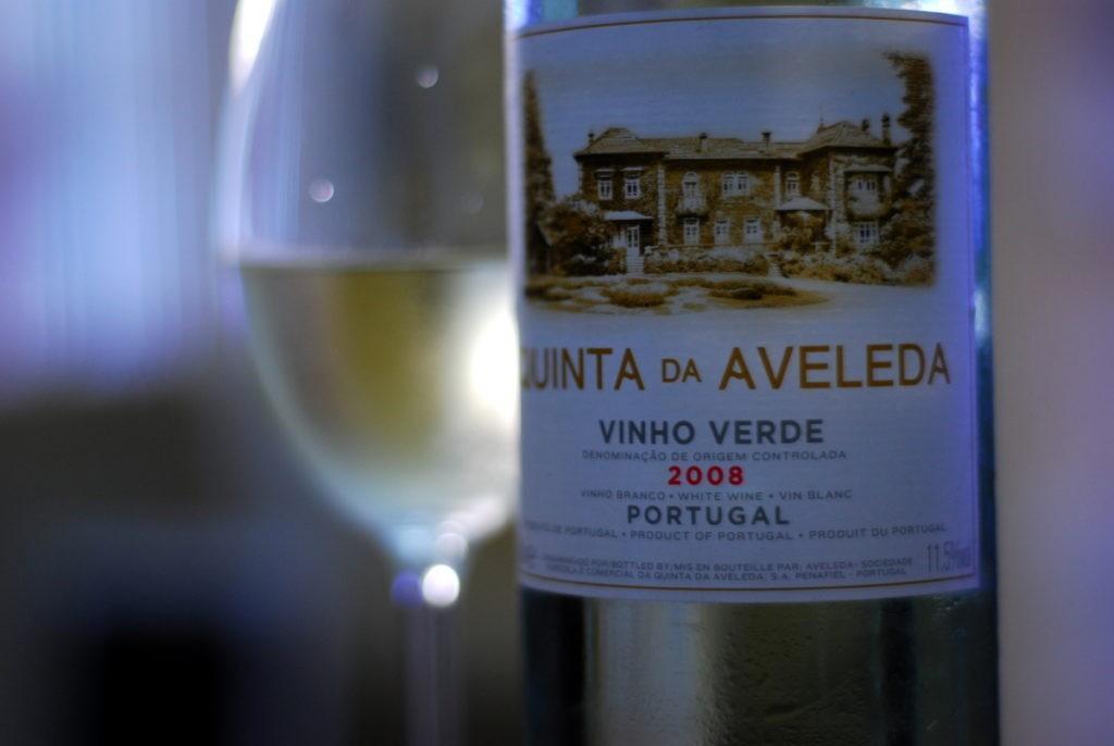 APRESENTAÇÃO NA QUARTA-FEIRAEmpresa Aveleda investe sete milhões em vinho verde em Ponte de Lima