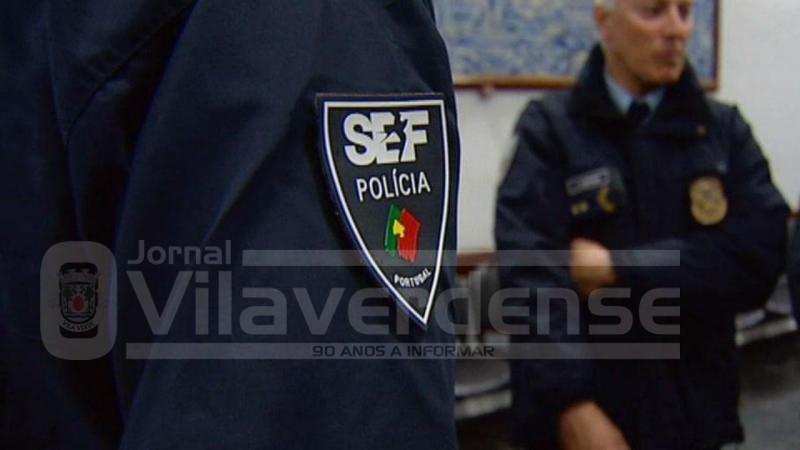 CRIME (Braga) - Estrangeiro detido na loja do Cidadão de Braga com documentos falsos pelo SEF