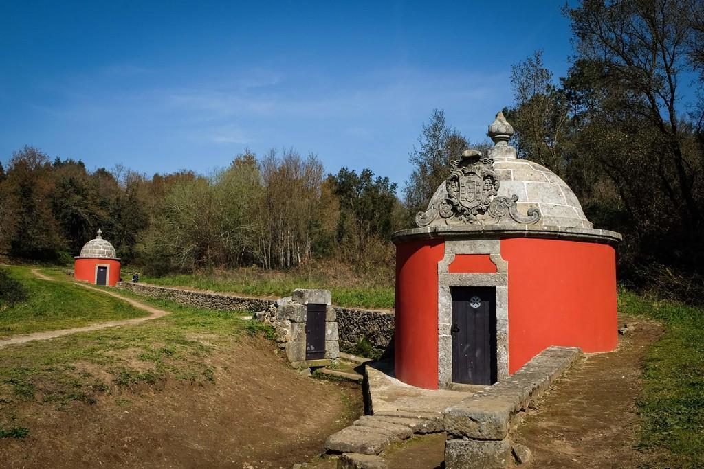 PATRIMÓNIOCâmara de Braga leva a reunião de executivo estudo para Ecoparque das Sete Fontes