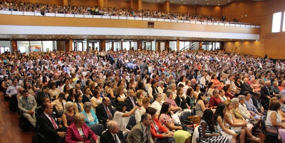 RELIGIÃO – Testemunhas de Jeová com congresso entre 20 e 22 de Julho