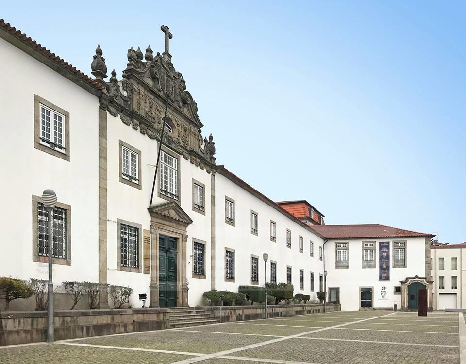 BRAGA (destaque) - Museu Pio XII recebe a primeira Bienal Internacional de Arte Sacra Contemporânea