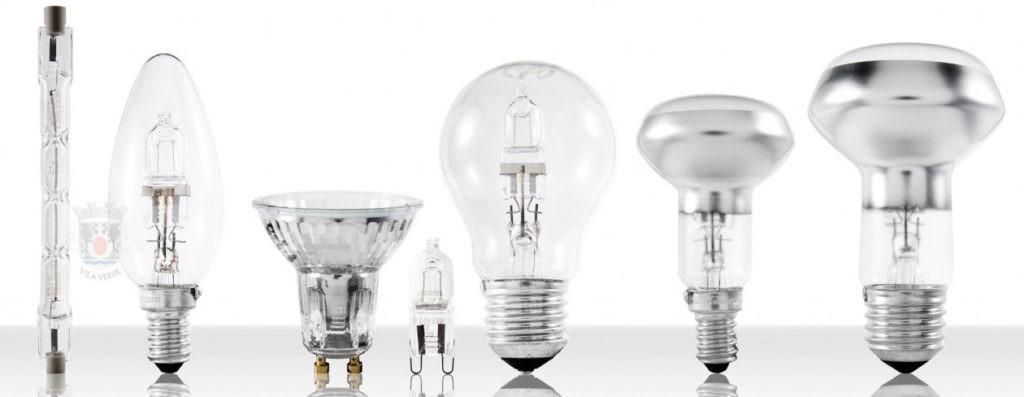 Depois de cerca de 60 anos em uso - Lâmpadas de halogéneo proibidas a partir de Setembro na Europa