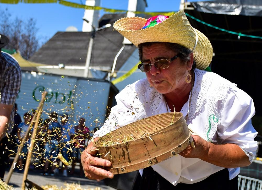 ROTA DAS COLHEITAS –  Loureira revive malhada do feijão no próximo domingo