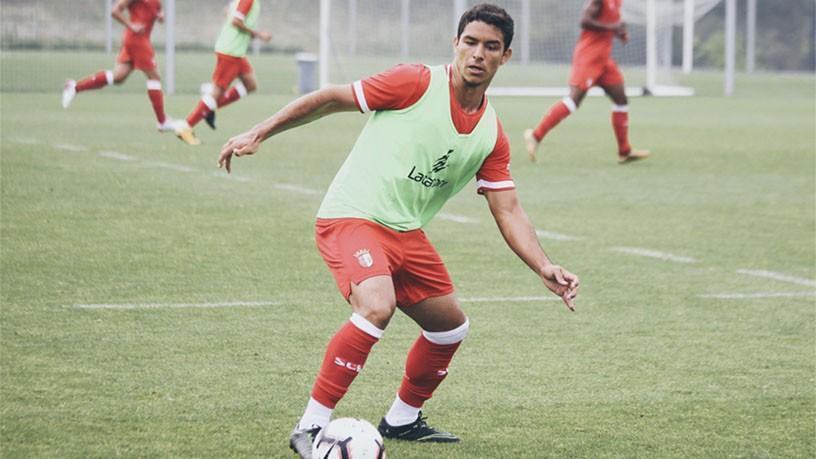 DESPORTO - SC Braga vai comprar o CF Fão