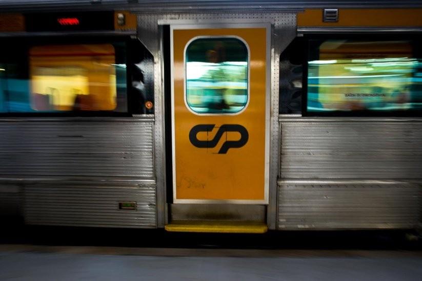PAÍS –  Greve nos comboios adiada para 31 de Outubro