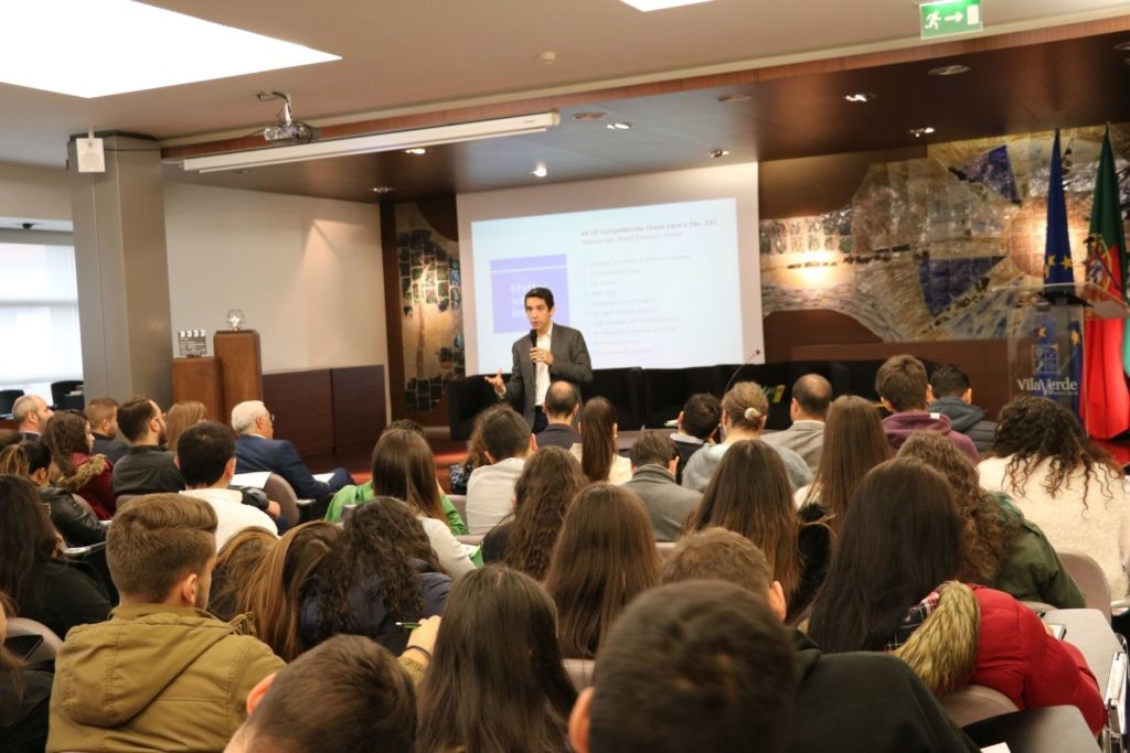 VILA VERDE –  Câmara passa a ter gabinete de apoio para ajudar empreendedores