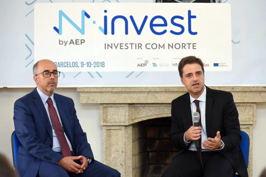 CIM CÁVADO - Ricardo Rio apresenta em Barcelos a plataforma 'N- Invest'