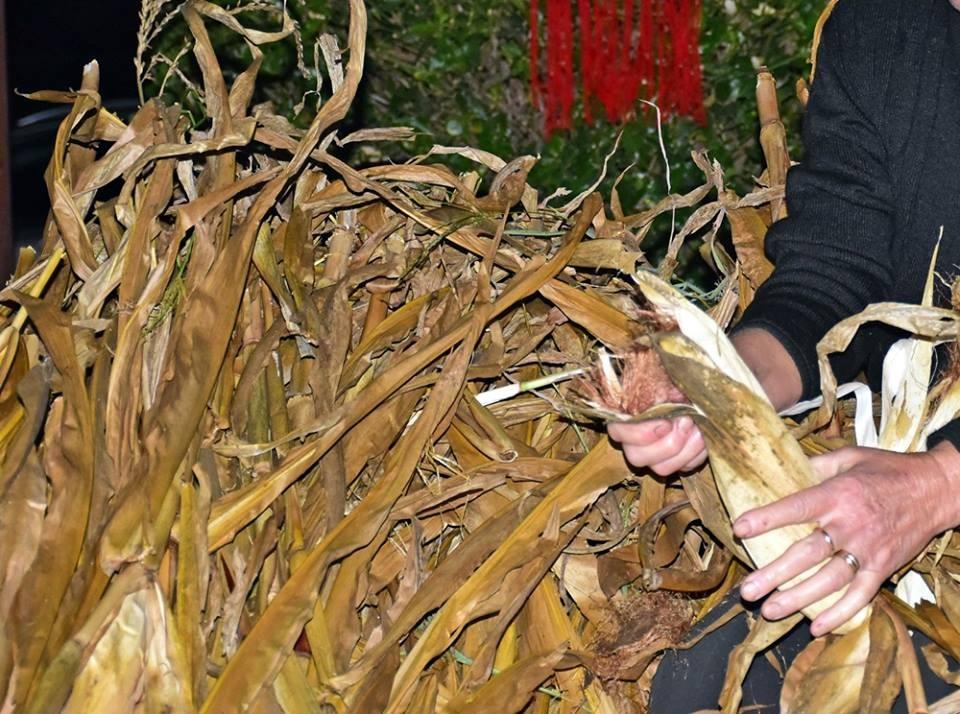 ROTA DAS COLHEITAS –  Soutelo recebe desfolhada tradicional no domingo