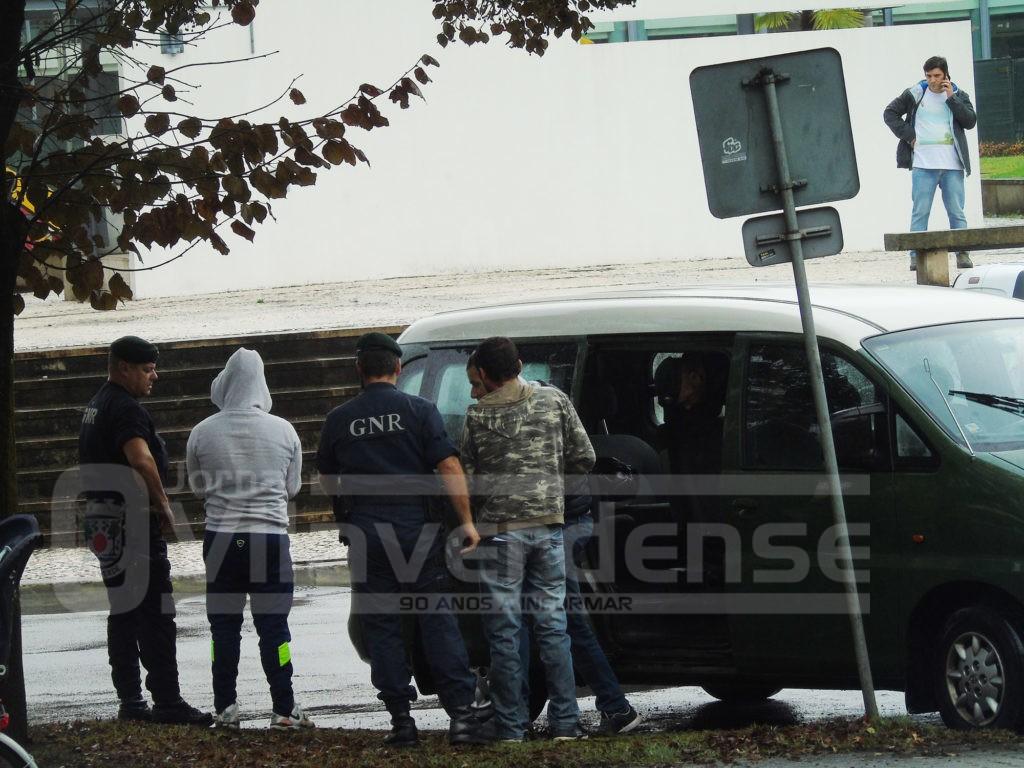 ÚLTIMA HORA – Quatro anos de prisão para dois homens que tinham estufa de canábis na Ribeira do Neiva