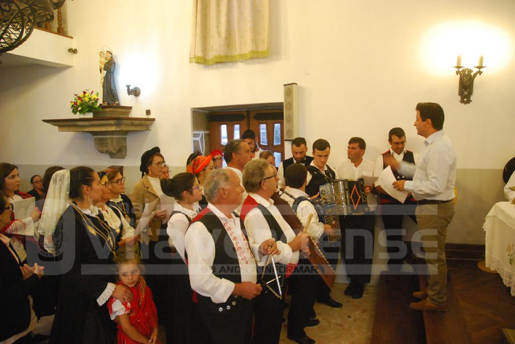 TRADIÇÃO –  Grupo Folclórico do Vale do Homem comemora 10 anos