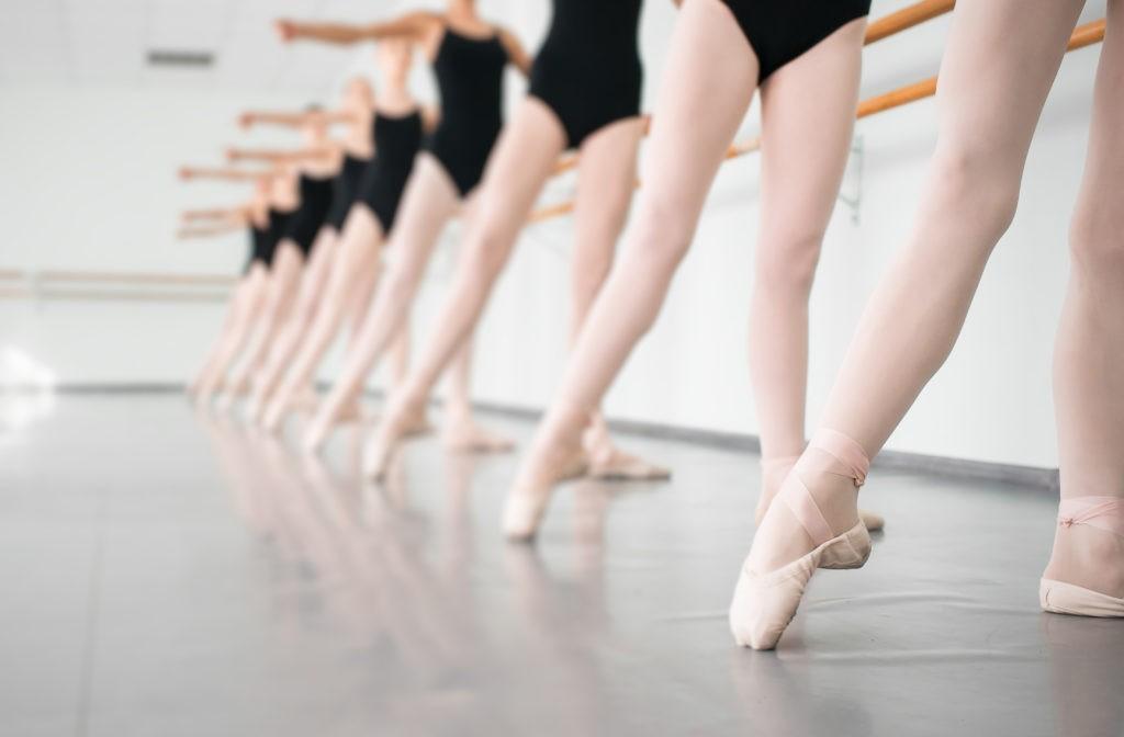 VILA DE PRADO –  Escola de Música abre curso de ballet