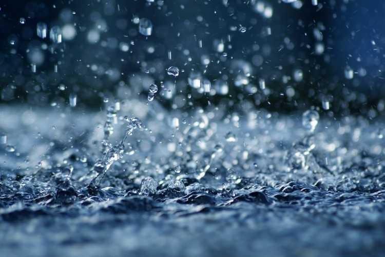 BRAGA - Primeiras chuvas e vento colocam Braga em alerta amarelo