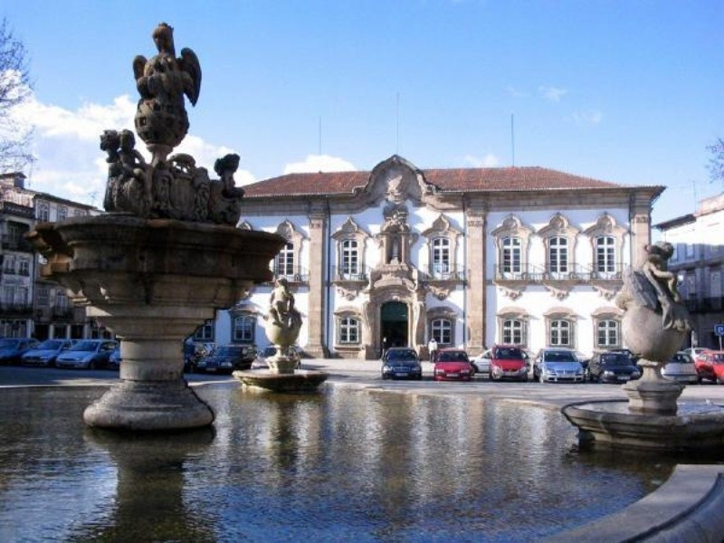BRAGA - Assembleia Municipal cria comissão para estudar reorganização de freguesias