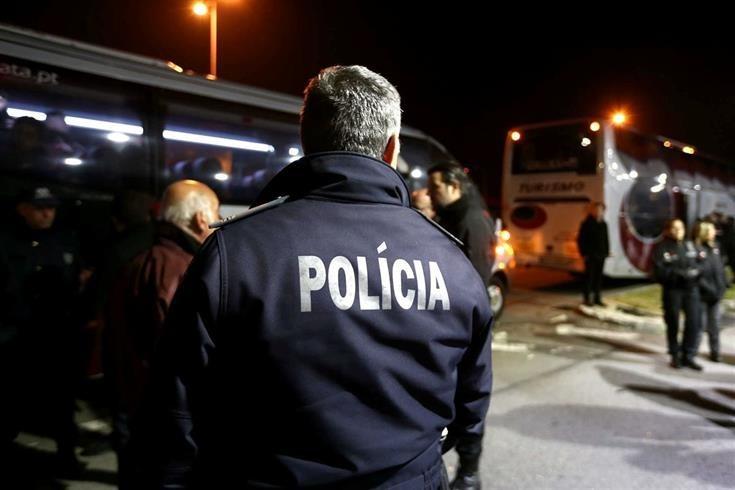 CRIME –  PSP de Braga deteve suspeito de tráfico com mais 10 mil doses de droga