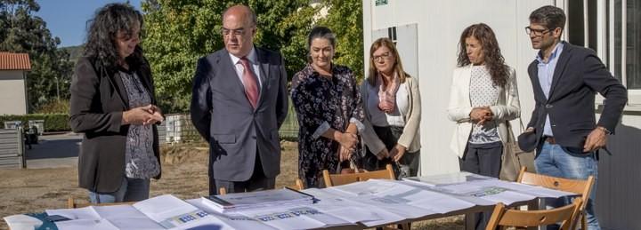 BARCELOS - Câmara avança com construção do Centro Escolar da Várzea de mais de 2 milhões de euros