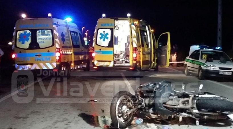 ACTIVIDADE GNR : Um morto e quatro feridos graves nas últimas 12 horas