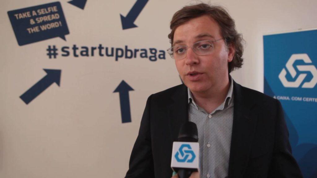 BRAGA –  Carlos Oliveira deixa InvestBraga. Ricardo Rio assume a presidência