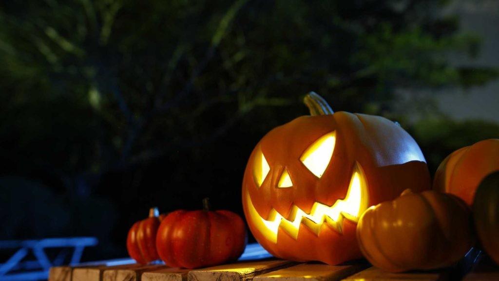 CABANELAS –  Caminhada de Halloween no dia 31 de Outubro