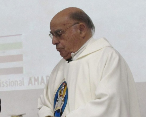IGREJA –  Padre António Rodrigues deixa as funções sacerdotais