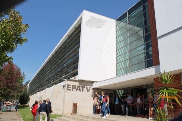 """EDUCAÇÃO - EPATV recebeu distinção de """"Entidade Protectora"""""""
