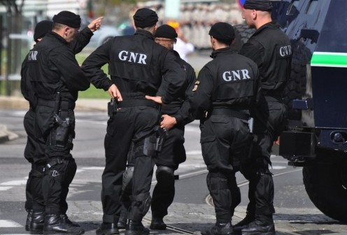 BRAGA –  GNR deteve 27 pessoas na última semana