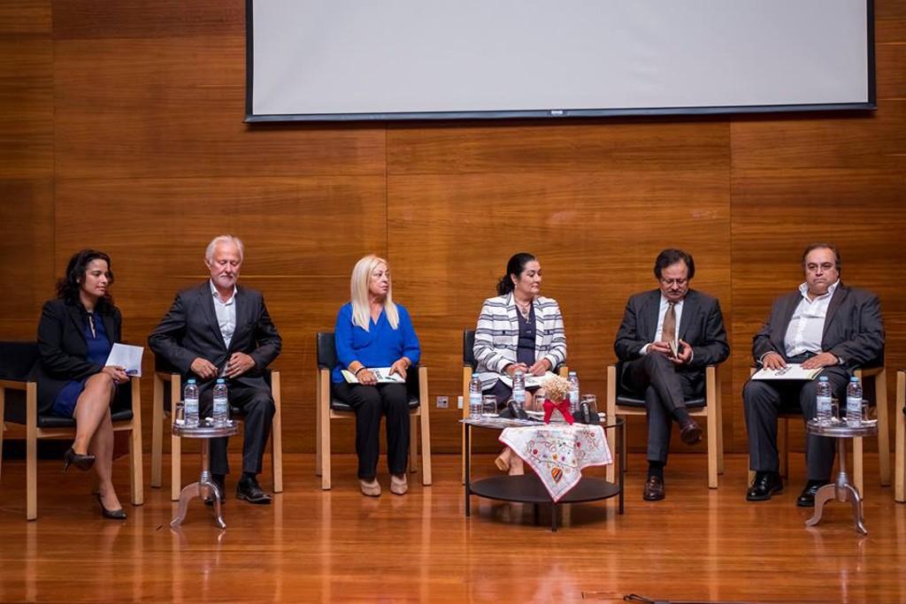 """REGIÃO –  Barcelos recebeu seminário """"Da Ideia à Mudança"""""""