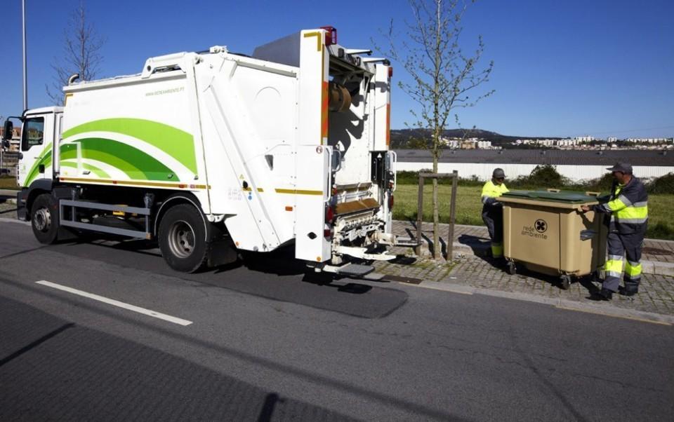 VILA VERDE –  Este sábado há a recolha normal de lixo