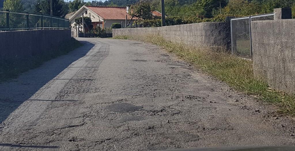 VILA VERDE –  PS propõe «requalificação urgente» de vias municipais e acusa executivo de adiar o problema