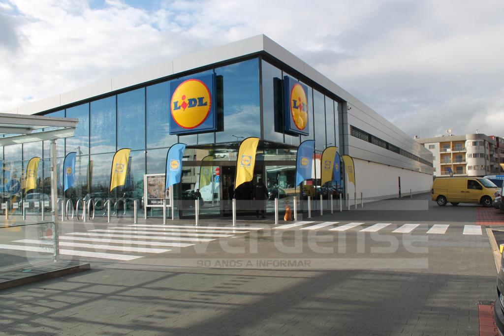 ECONOMIA – Lidl abre nova loja em Vila Verde