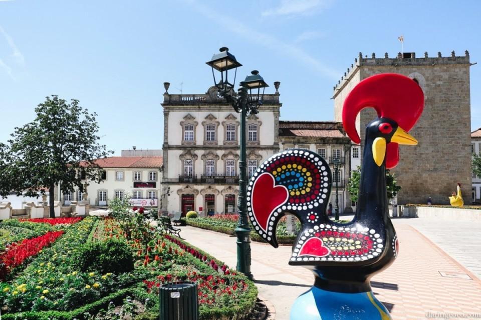 REGIÃO –  Barcelos aprova Orçamento de 68,1 ME sob críticas da oposição
