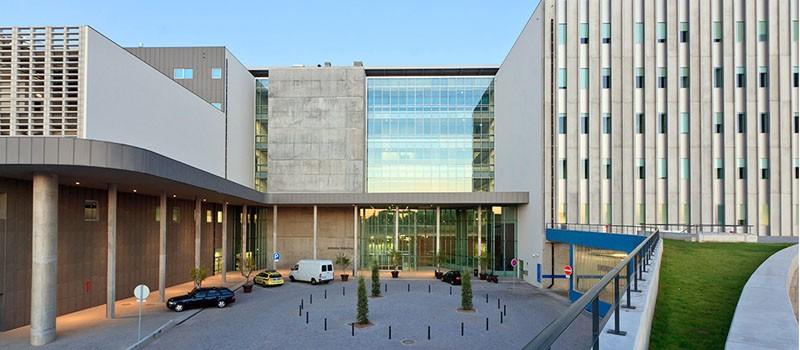 SAÚDE - Hospital de Braga é um dos cinco melhores do país