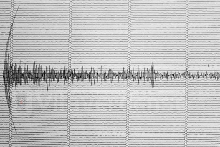 TERRA TREMEU NA REGIÃO: Sismo de 5.2 graus Richter sentido no distrito de Braga