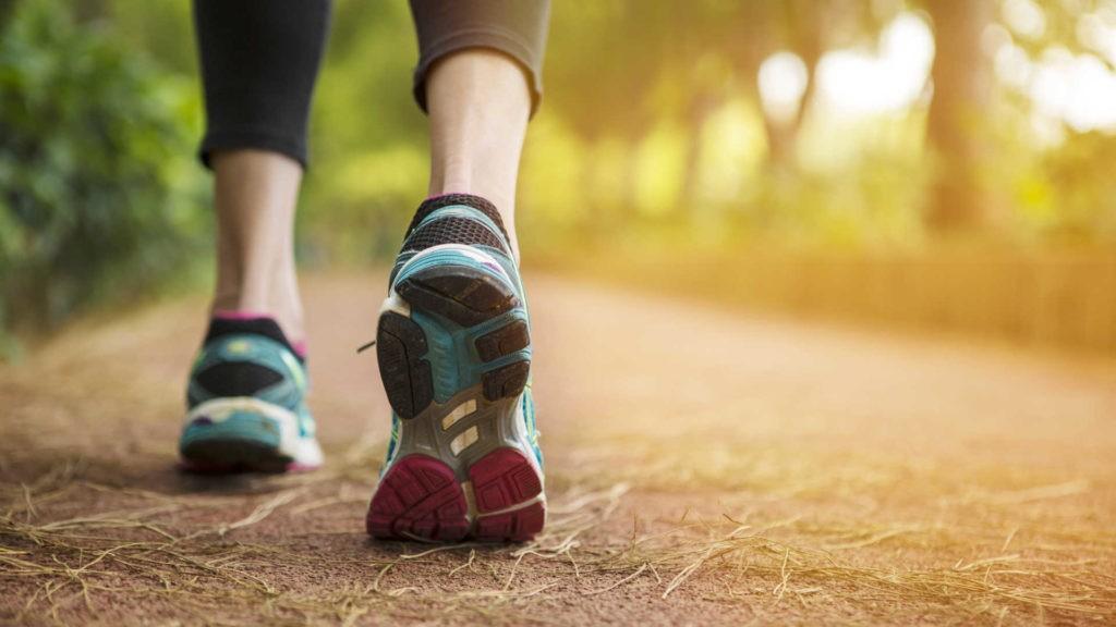VILA VERDE –  Caminhada de sensibilização da diabetes no domingo