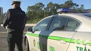 OPERAÇÃO TODOS OS SANTOS 2018 - Cinco pessoas morreram na estrada de 31 de Outubro a 4 de Novembro